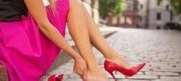 Как быстро растянуть кроссовки в домашних условиях