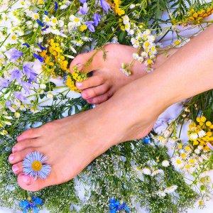 Как избавиться от запаха ног народными средствами