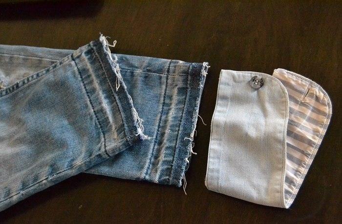 1516271886_5a60790b543d5 Короткие джинсы как удлинить. Как удлинить джинсы
