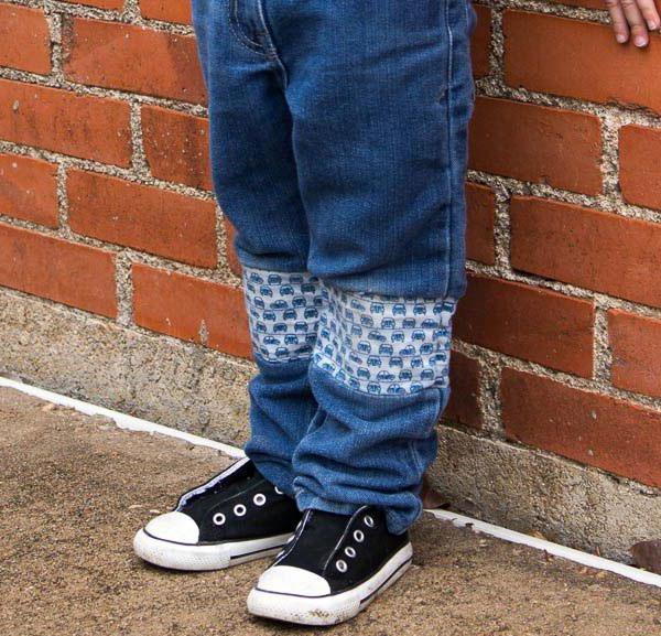 1516271941_5a607941cc883 Короткие джинсы как удлинить. Как удлинить джинсы