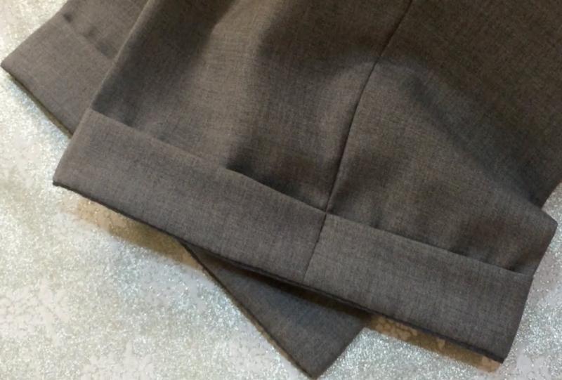 1516271986_5a60796d945dc Короткие джинсы как удлинить. Как удлинить джинсы