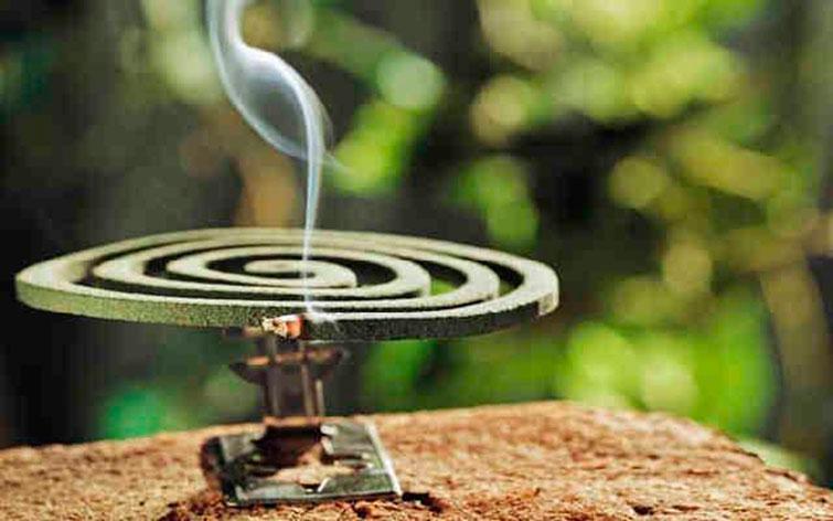 Выбираем лучший фумигатор от комаров. Как применять раптор от комаров.
